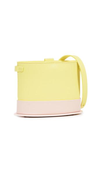 Nico Giani Frerea Mini Bag in pink