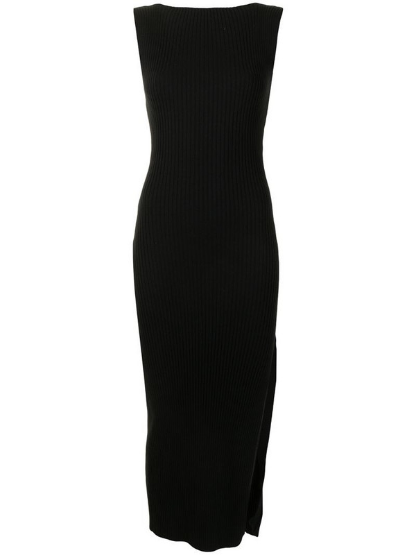 Anna Quan Aleka dress in black