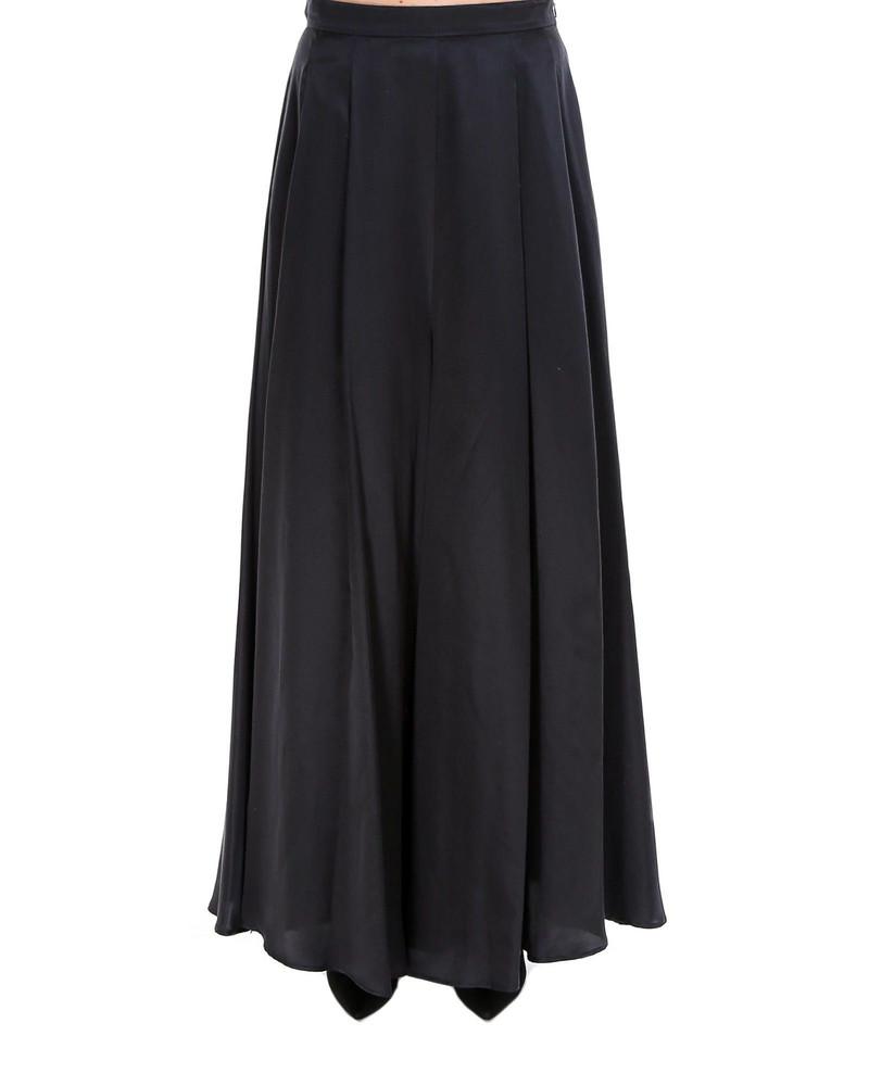 Lardini Bussola Trousers in black