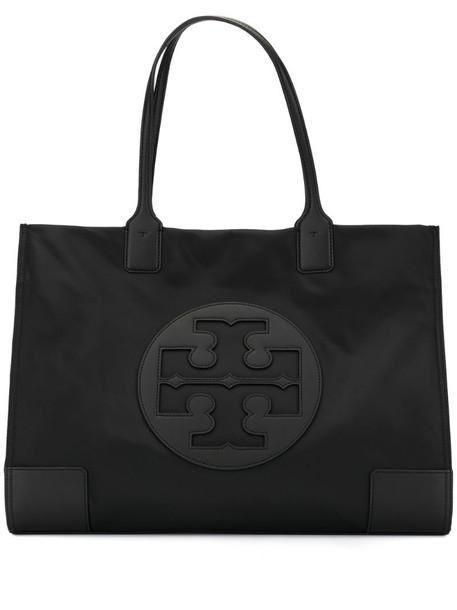Tory Burch Ella tote bag in black