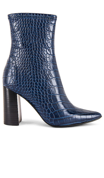 Jeffrey Campbell Siren Boot in Blue