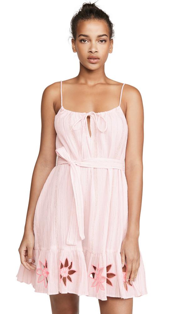 SUNDRESS Joly Dress in pink