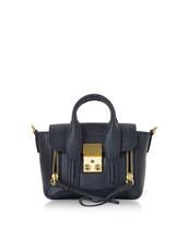 satchel,bag,satchel bag,leather,blue
