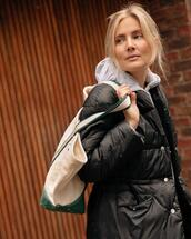 bag,jacket,sweater