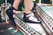 wish wish wish,effrey campbell,flats,black shoes,shoes