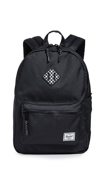 Herschel Supply Co. Herschel Supply Co. Heritage Youth Backpack in black