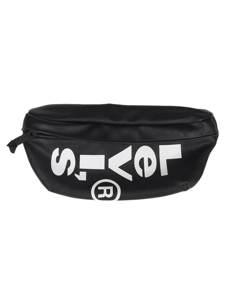 Levi's Logo Belt Bag in black