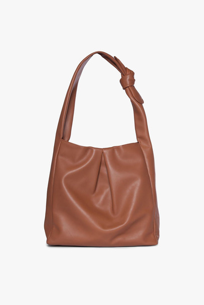 Staud ISLAND TOTE BAG | TAN