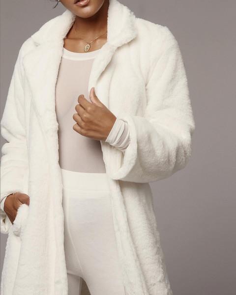 pants coat top