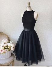 dress,retro dress,black dress,shirt dress
