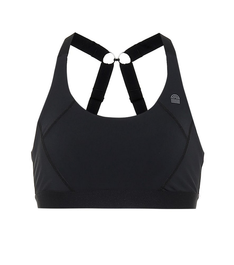 Lndr Extra Support sports bra in black