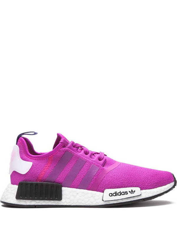adidas NMD R1 sneakers in pink