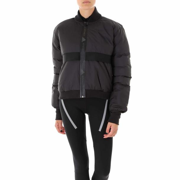 Adidas by Stella McCartney Jacket in black