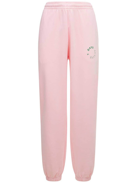 7 DAYS ACTIVE Monday Sweatpants in pink
