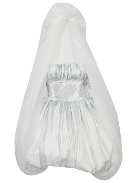 Moschino Dress in white