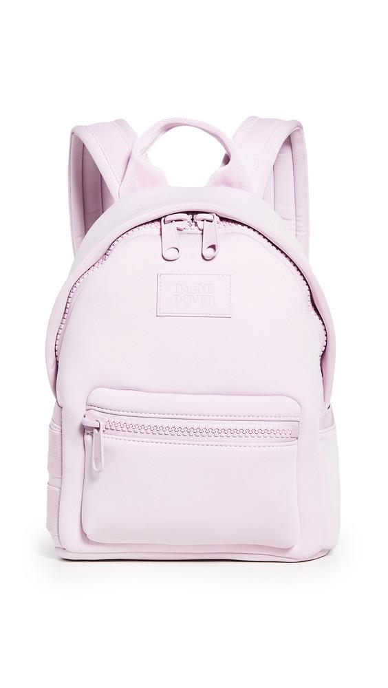 Dagne Dover Dakota Small Backpack in pink
