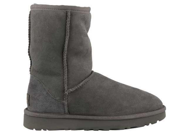 Ugg Classic Short Boots in grey