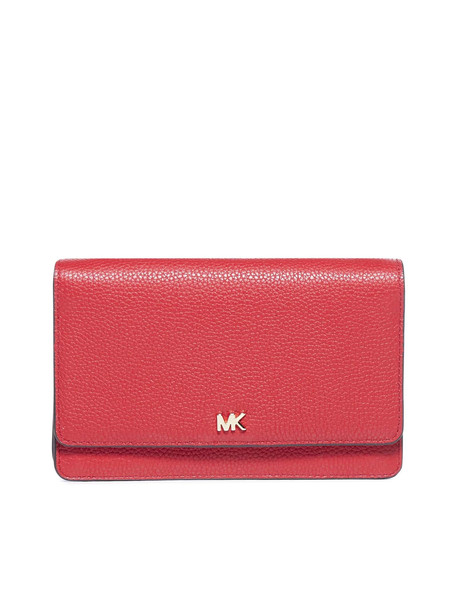 MICHAEL Michael Kors Clutch in red