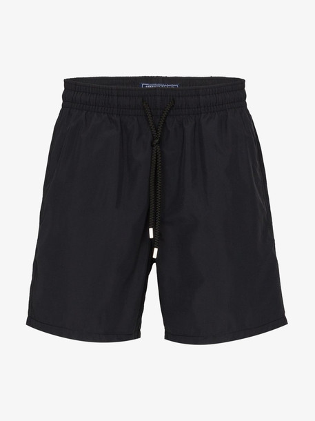 Vilebrequin Black Moorea swimming shorts