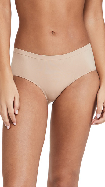 b.tempt'd by Wacoal Comfort Intended Hipster Briefs in natural