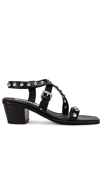 Caverley Avril Heel in Black