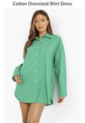 blouse,green oversized shirt