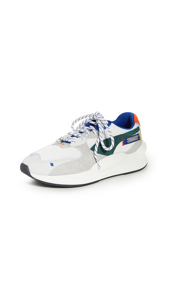 PUMA RS 9.8 Ader Error Sneakers in white