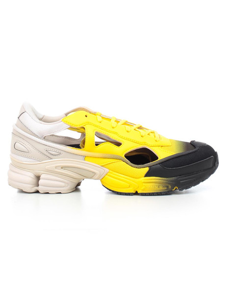 Adidas By Raf Simons Sneakers Replicant Ozgweego in yellow