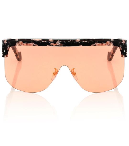 Loewe Show sunglasses in brown