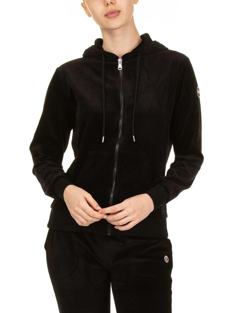 Colmar Hoodie in black