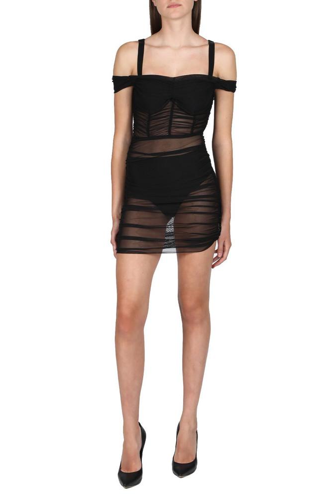 Danielle Guizio Dress in nero