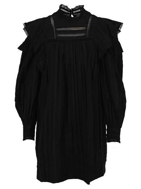 Isabel Marant Étoile Im Etoile Patsy Dress in black