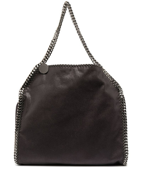 Stella McCartney Falabella tote bag in grey