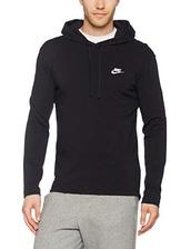 sweater,black nike