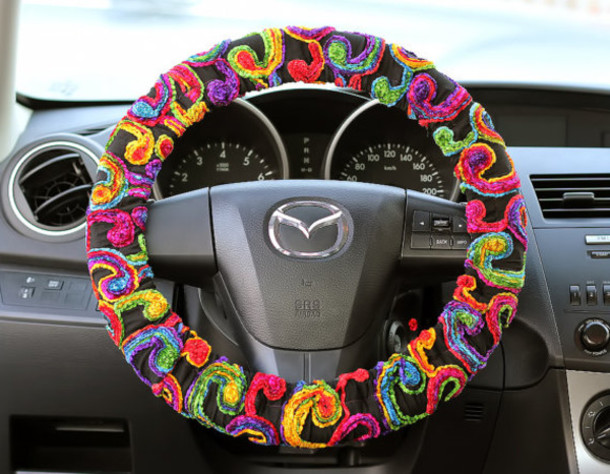 jewels car accessories