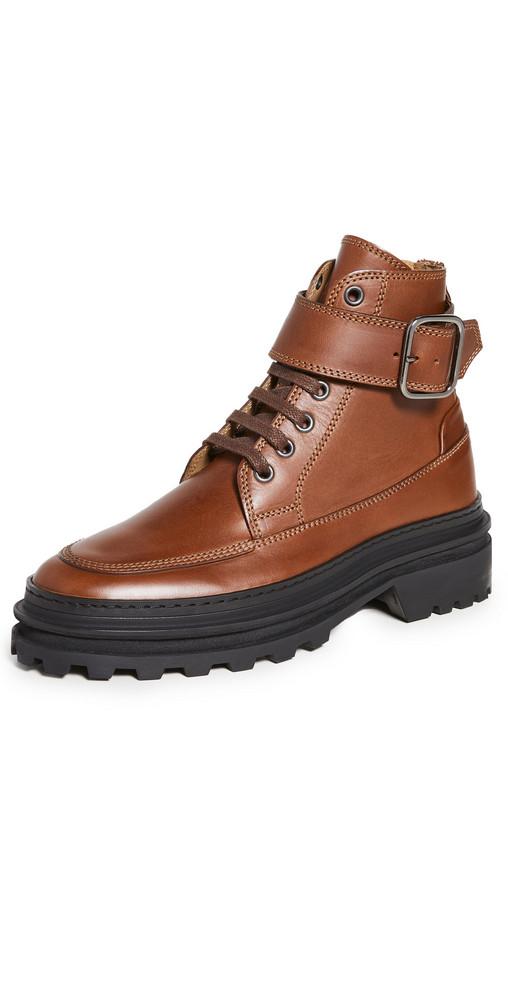A.P.C. A.P.C. Alix Boots