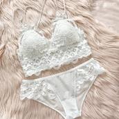 underwear,bridal,lingerie set,lingerie,crochet,crochet top,crochet bikini,crochet crop top,lace top,lace bralette,lace lingerie,lace bra,lace,lace up top,bridal lingerie,fashion,fashionista,boho,boho chic,bohostyle,summer,summer outfits,top,white top,cute top