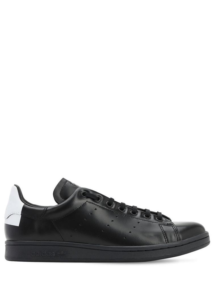 ADIDAS ORIGINALS Stan Smith Recon Leather Sneakers in black