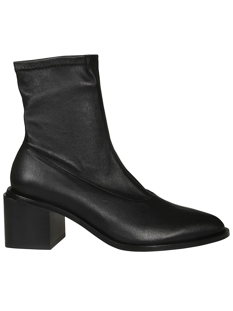 Robert Clergerie Xia Ankle Boots in black