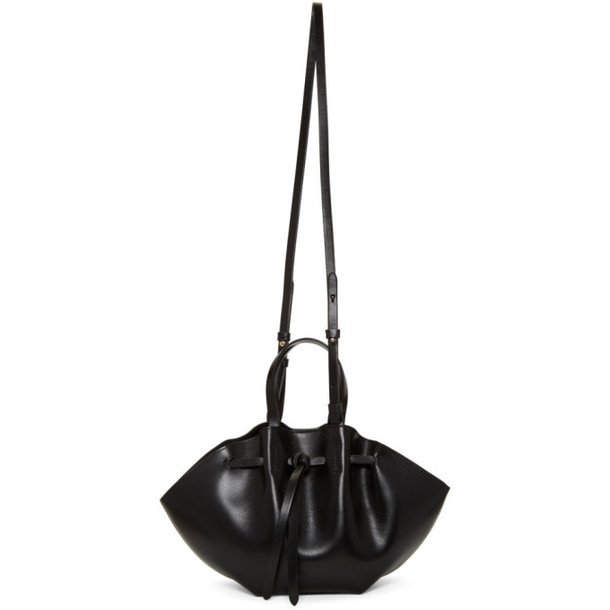 Nanushka Black Mini Lynne Bag