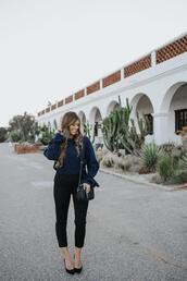 mint arrow,blogger,sweater,jacket,dress