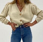 jeans,jewels,sweater