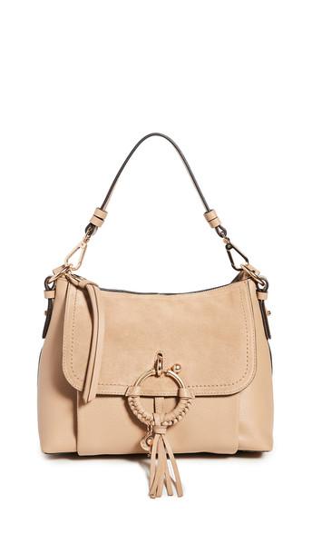 See by Chloe Joan Shoulder Bag in brown