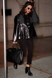 shoes,jacket,priyanka chopra,celebrity,fall outfits