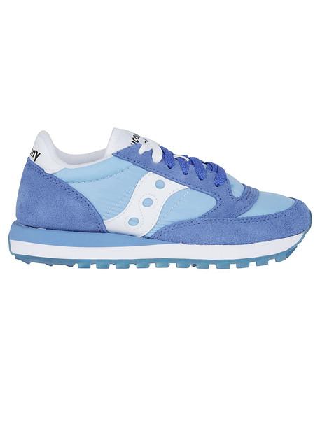 Saucony Multicoloured Nylon Sneakers
