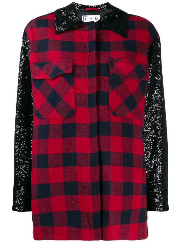 In The Mood For Love Alberta jacket in black