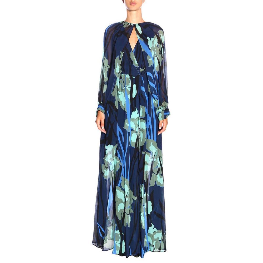 Just Cavalli Dress Dress Women Just Cavalli in blue