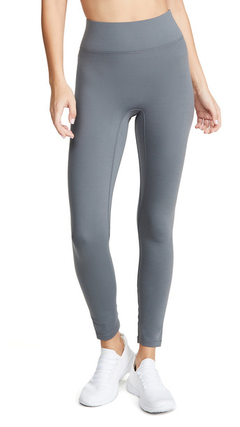 All Access Center Stage Leggings in grey