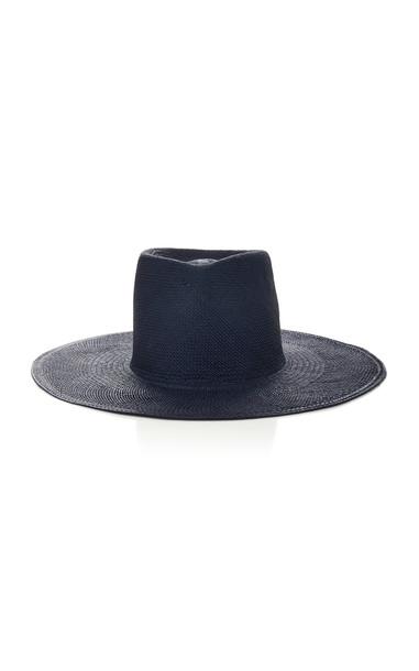Reinhard Plank Nana Straw Hat Size: S