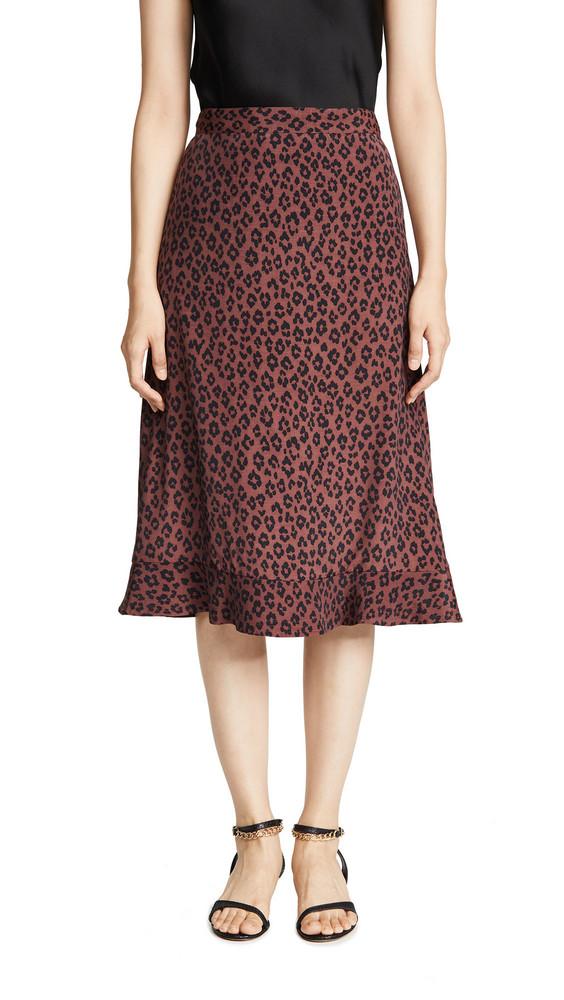 A.P.C. A.P.C. Adena Skirt